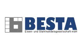 Besta und Eisen- und stahlhandelsgesellschaft mbH in Mülheim